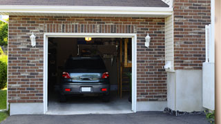 Garage Door Installation at Richfield, Minnesota